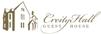 Creity Hall Guest House Bed and Breakfast